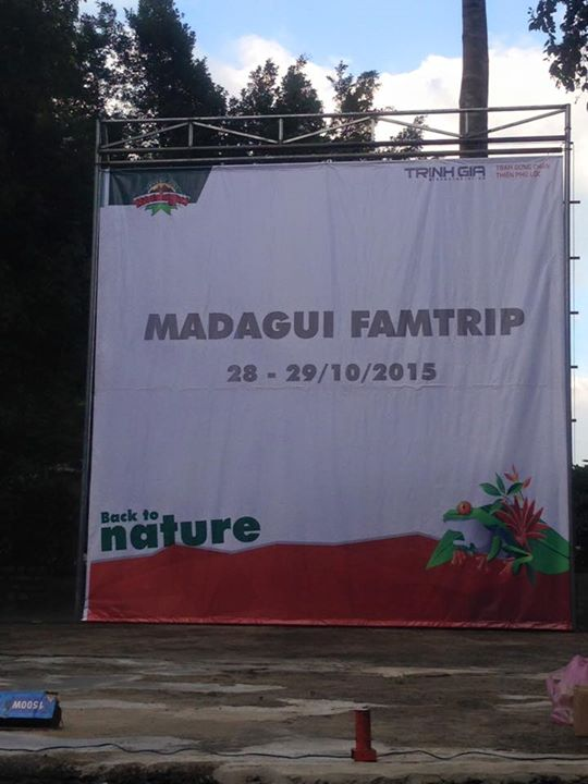 madagui famtrip